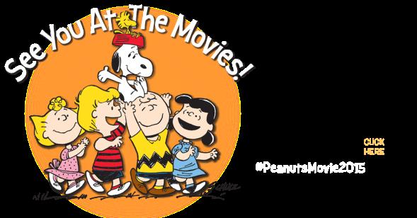 Peanuts!  2015!